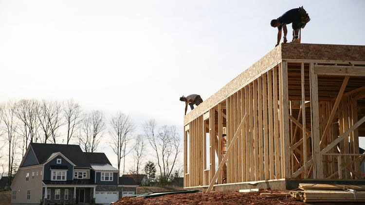 The Charlotte region's booming residential market has attracted builders and investors from across the country. Here's what they've learned about breaking in.